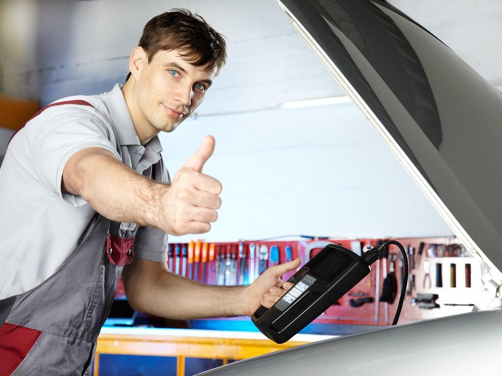 Dobry elektromechanik samochodowy z okolic Tarnowskich Gór