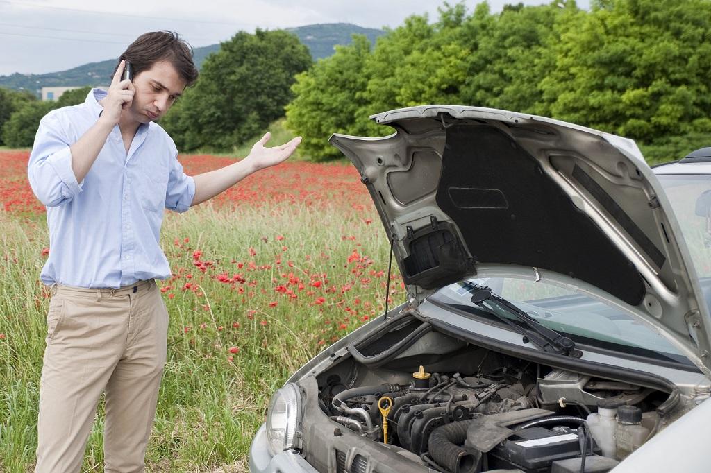 Uszkodzony sterownik silnika – wymiana, czy naprawa?