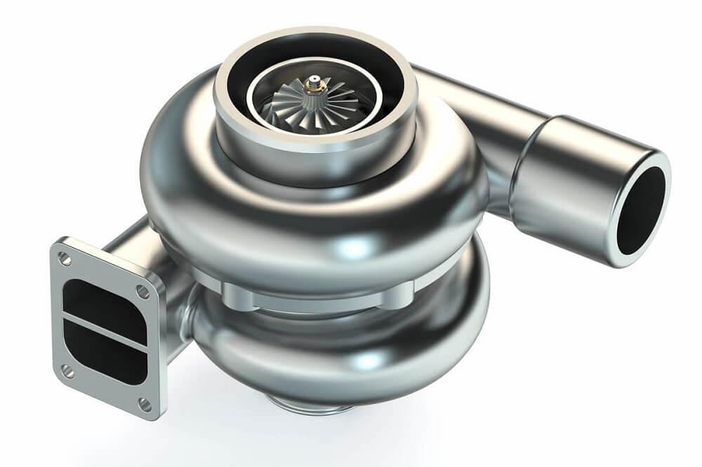 Awaria turbosprężarki – naprawiać czy wymieniać?