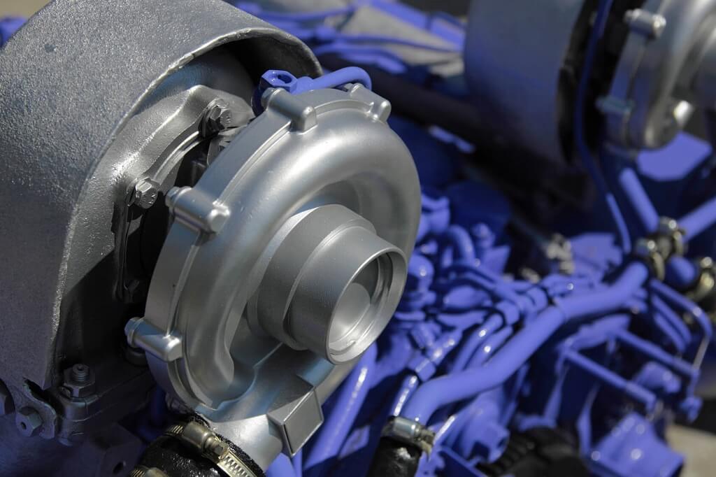 Jak uniknąć wymiany turbosprężarki?
