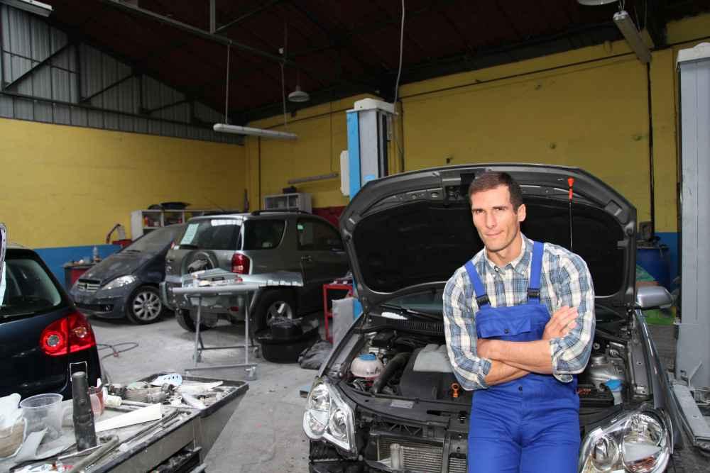 Naprawa turbosprężarek – to możliwe!